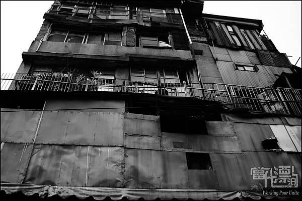 邊緣之地。棲身之所:撒隆巴斯
