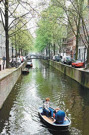 新聞照片-荷蘭