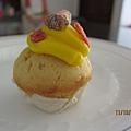 可愛小Muffin