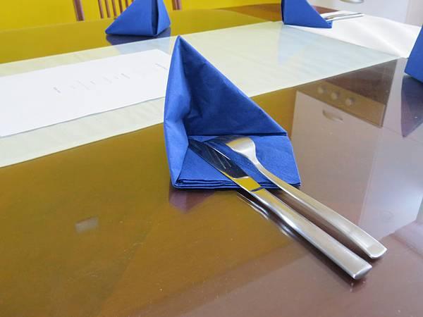 海洋風桌飾