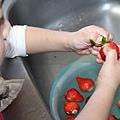 小手洗草莓