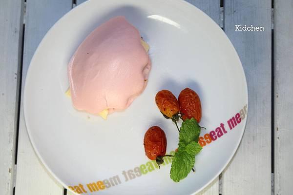 粉紅刨包 2