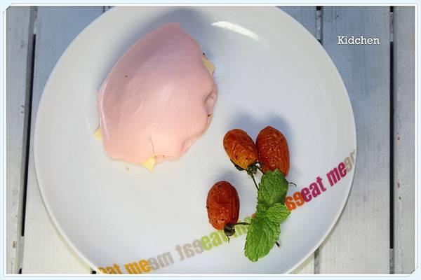 粉紅刨包 3