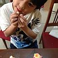 Zach made cupcakes.jpg
