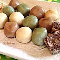 Japanese Balls 黃豆粉與黑糖沾醬 2.jpg