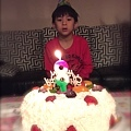 8 yrs 生日快樂