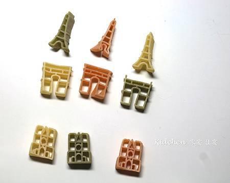 Paris Pasta 2