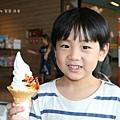 櫻花蝦與霜淇淋 .jpg