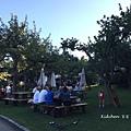 庭園餐廳 2