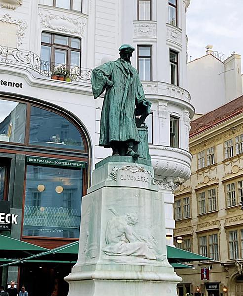 Gutenberg@Wien