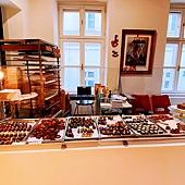Adelheid 還有各種甜點