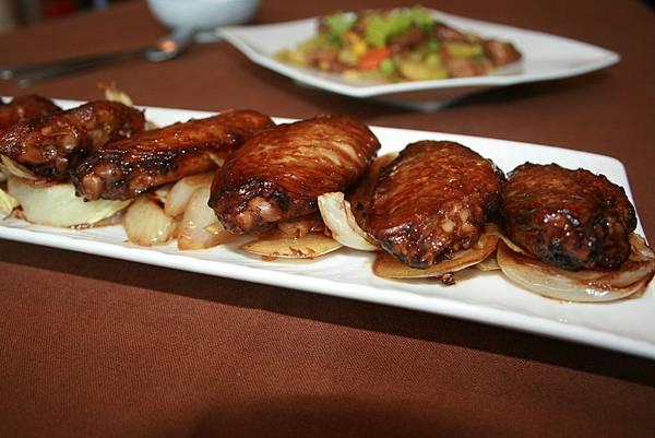 蜜汁烤雞翅 2.JPG