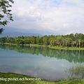 雲山水湖畔二