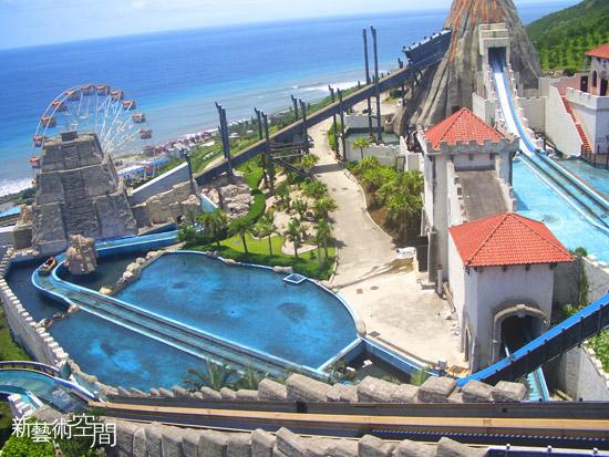 從纜車上俯瞰海洋公園.jpg