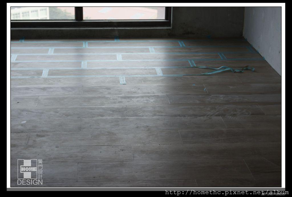 木紋磚膠填縫