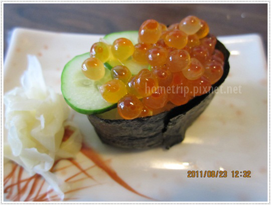 鮭魚卵壽司.JPG