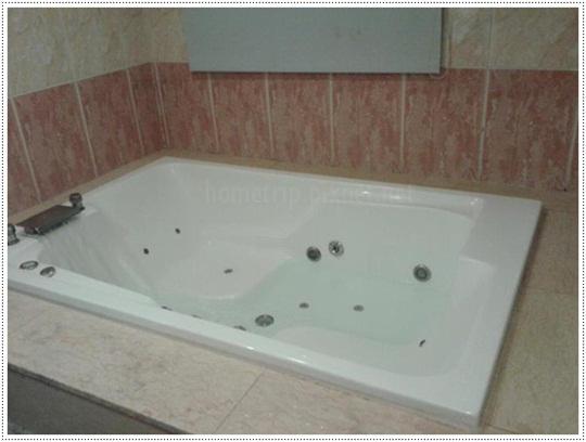 陽明山中華電信會館衛浴設備