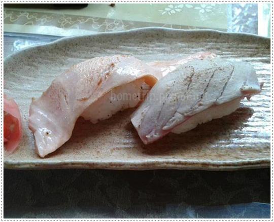 山櫻訪魚壽司
