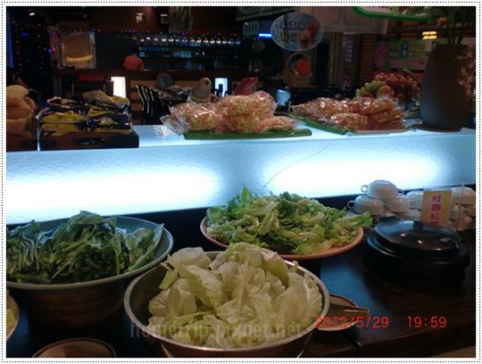 宜蘭八國料理涮涮鍋