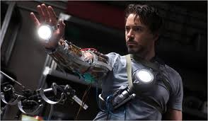 Iron Man FX Arc Reactor 鋼鐵人方舟反應爐99.jpg