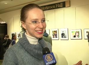 俄國芭蕾公主的斯維特蘭娜‧莎卡洛娃(Svetlana Zakharova)