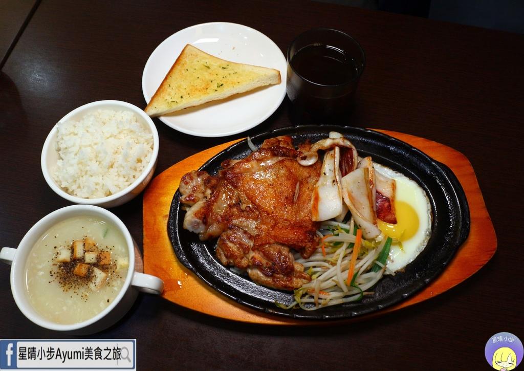 雞腿排飯+花枝240元.JPG