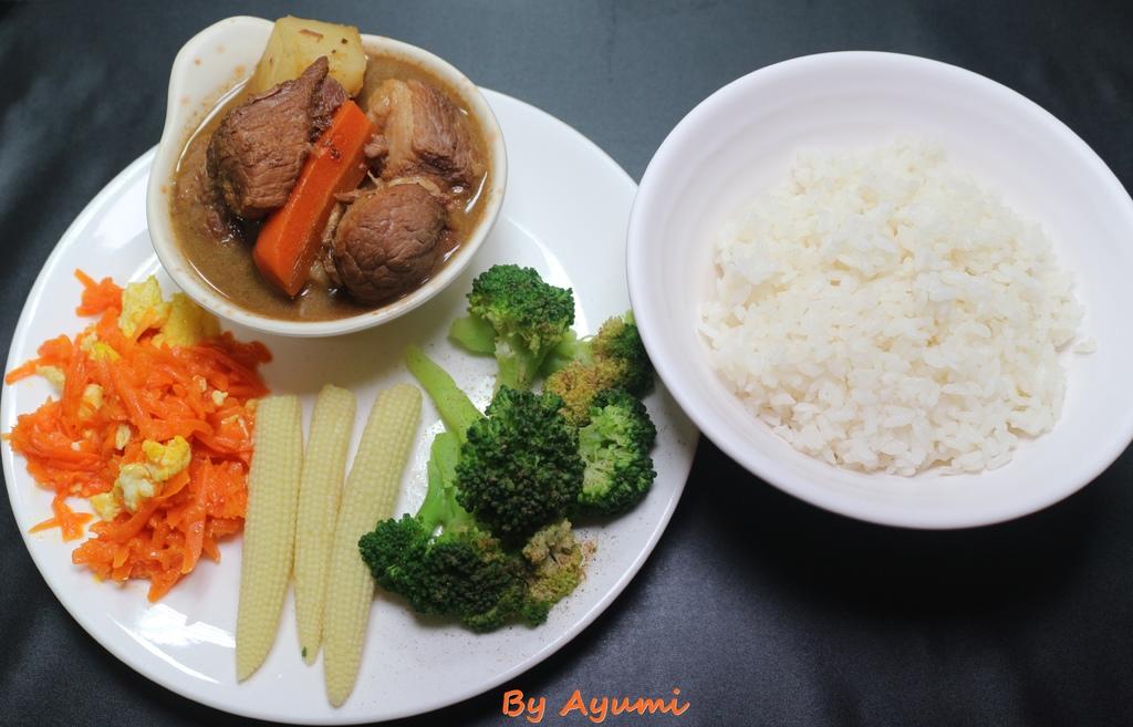 馬鈴薯燉肉飯70元.JPG