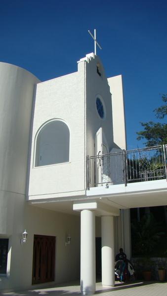 Renaissance Ribera Church