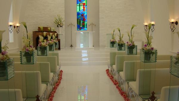 Kanucha Stelar Church