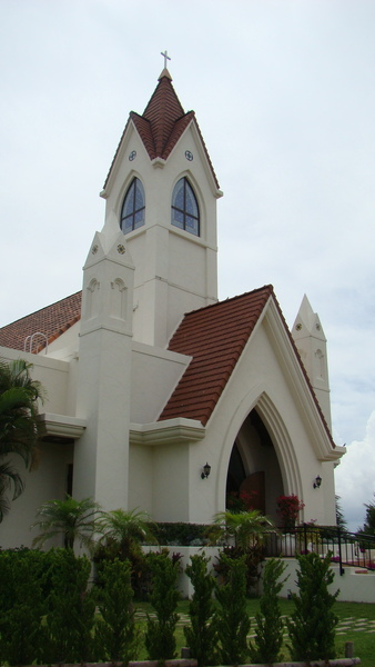 Alivila Glory Church