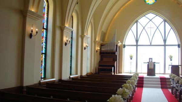 Alivila Glory Church