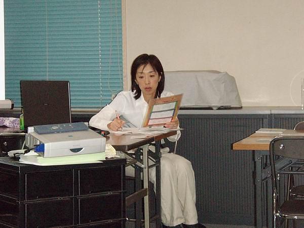 sawa的鶴山 芳子小姐