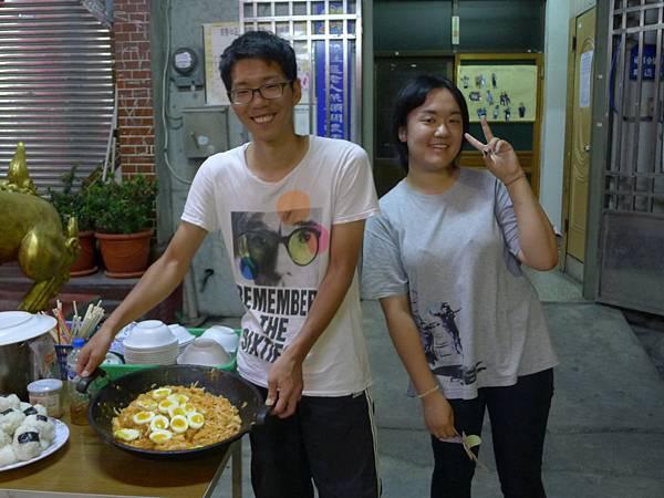 各國美食大車拚之韓國組