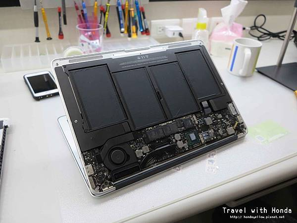 蘋果零件-iPhone手機維修推薦