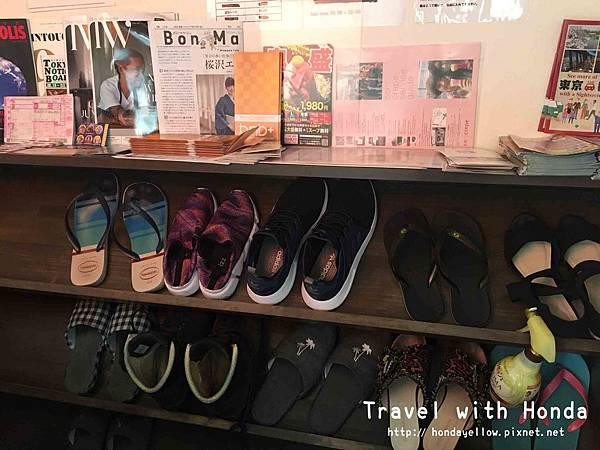 bnbplus鞋櫃