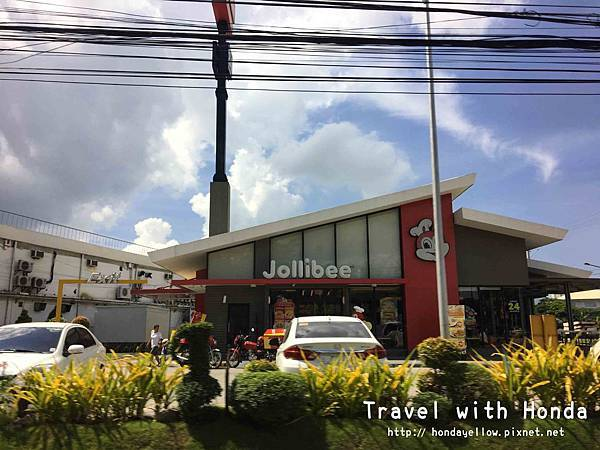 jollibee菲律賓必吃國民速食餐廳