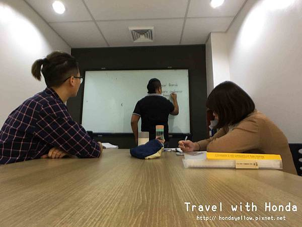 菲律賓宿霧ev語言學校上課方式