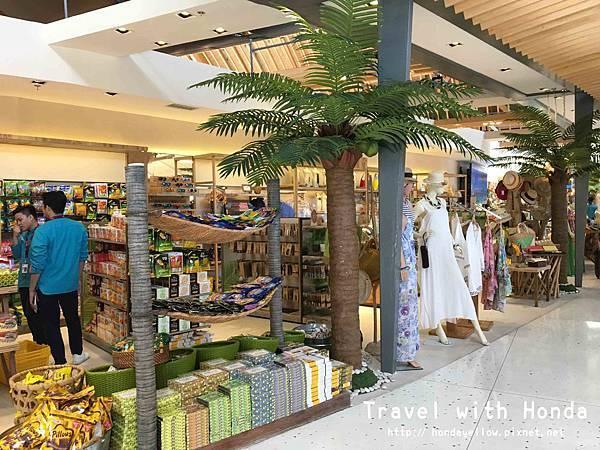 菲律賓宿霧麥克坦宿霧國際機場免稅店