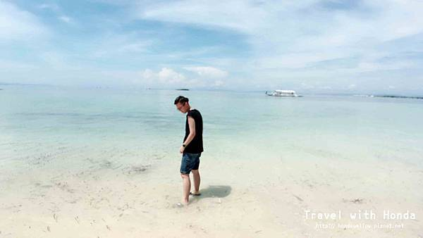 菲律賓宿霧跳島一日遊資生堂島