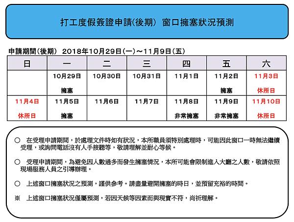 日本打工度假簽證申請事務所人很多嗎