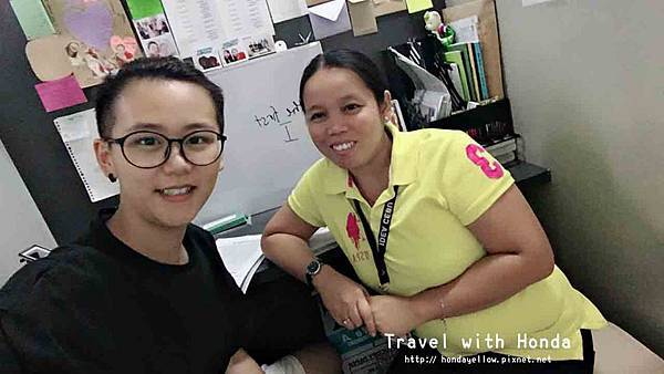 菲律賓宿霧IDEA CEBU語言學校學校教學環境