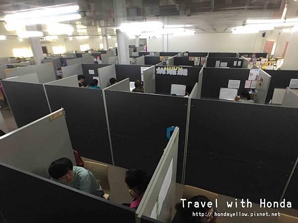 菲律賓宿霧IDEA CEBU語言學校學校環境