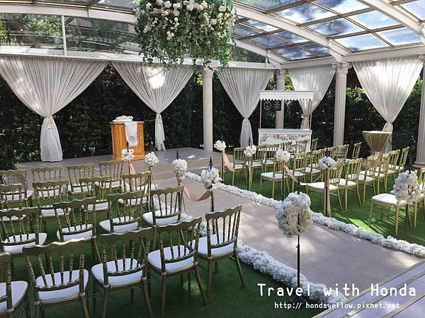 台北婚禮婚宴場地推薦-翡麗詩莊園Chateau de Felicite-  歐式城堡花園戶外證婚場地