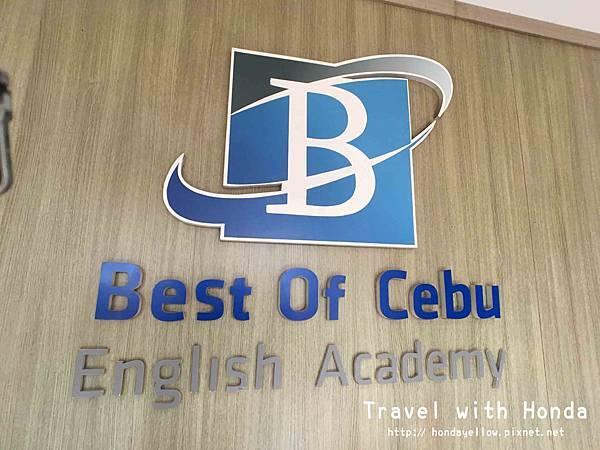 菲律賓宿霧BOC語言學校學校外觀環境