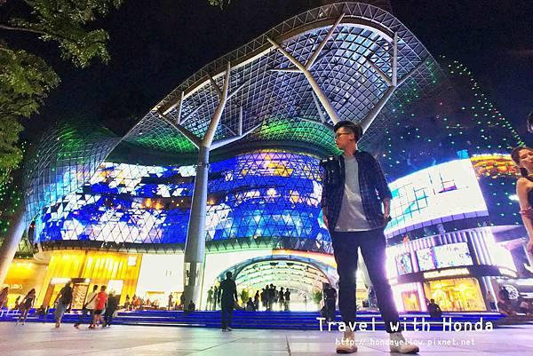 新加坡ION Orchard Mall