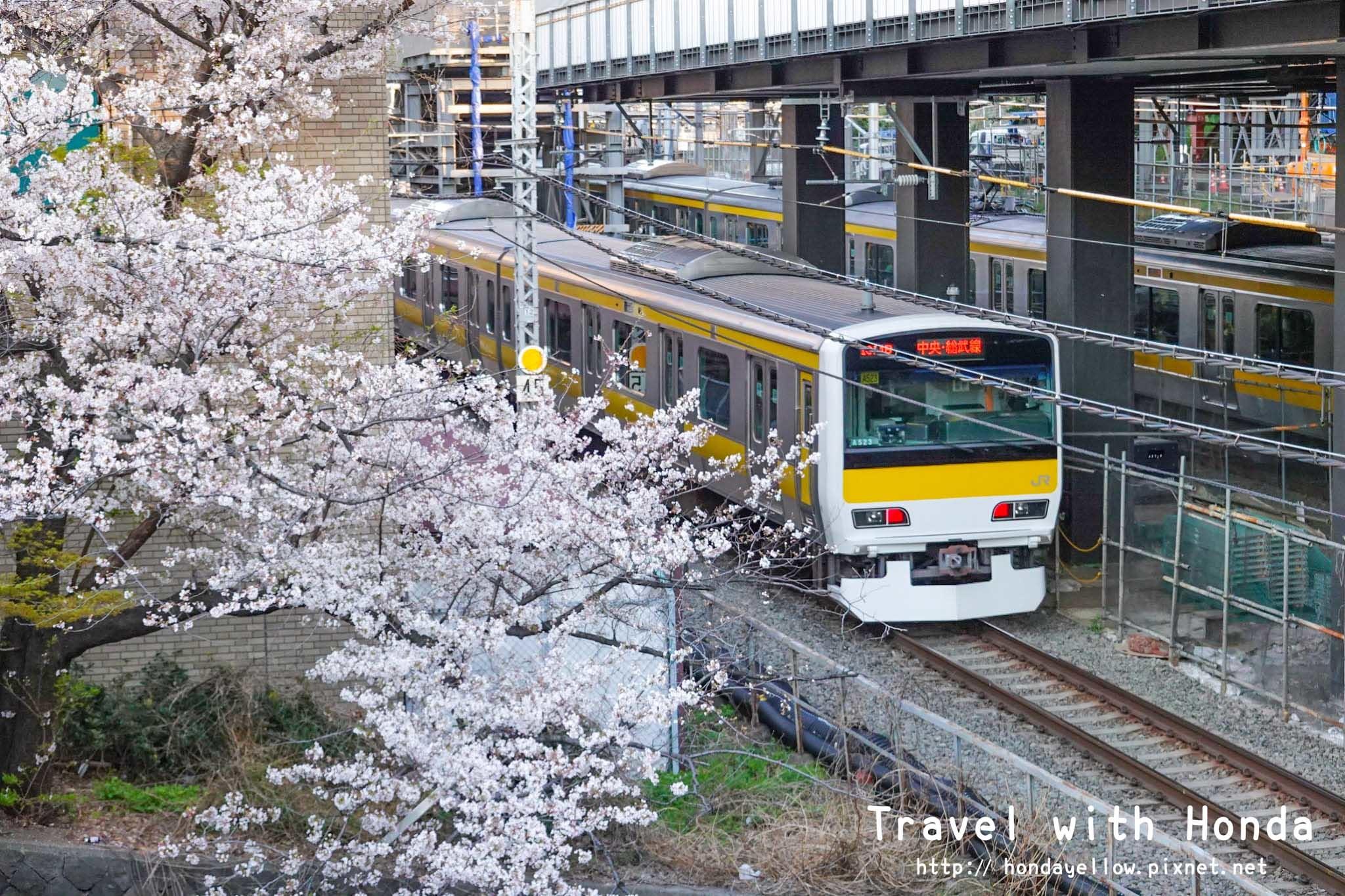 日本-你絕對會愛上的12個東京賞櫻景點-飯田橋.jpg