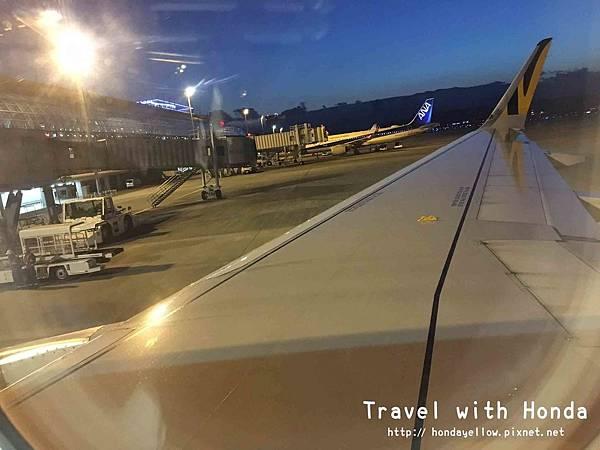 【旅遊】台灣虎航桃園-仙台來回IT 254 %2F IT 255搭乘心得