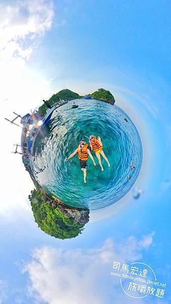 【長灘島】My Boracay Guide日落遊船體驗|浮淺、玩SUP槳板、在船上看夕陽好愜意!