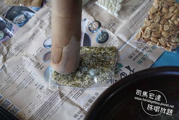 十六份人文茶館-客家擂茶體驗5.jpg