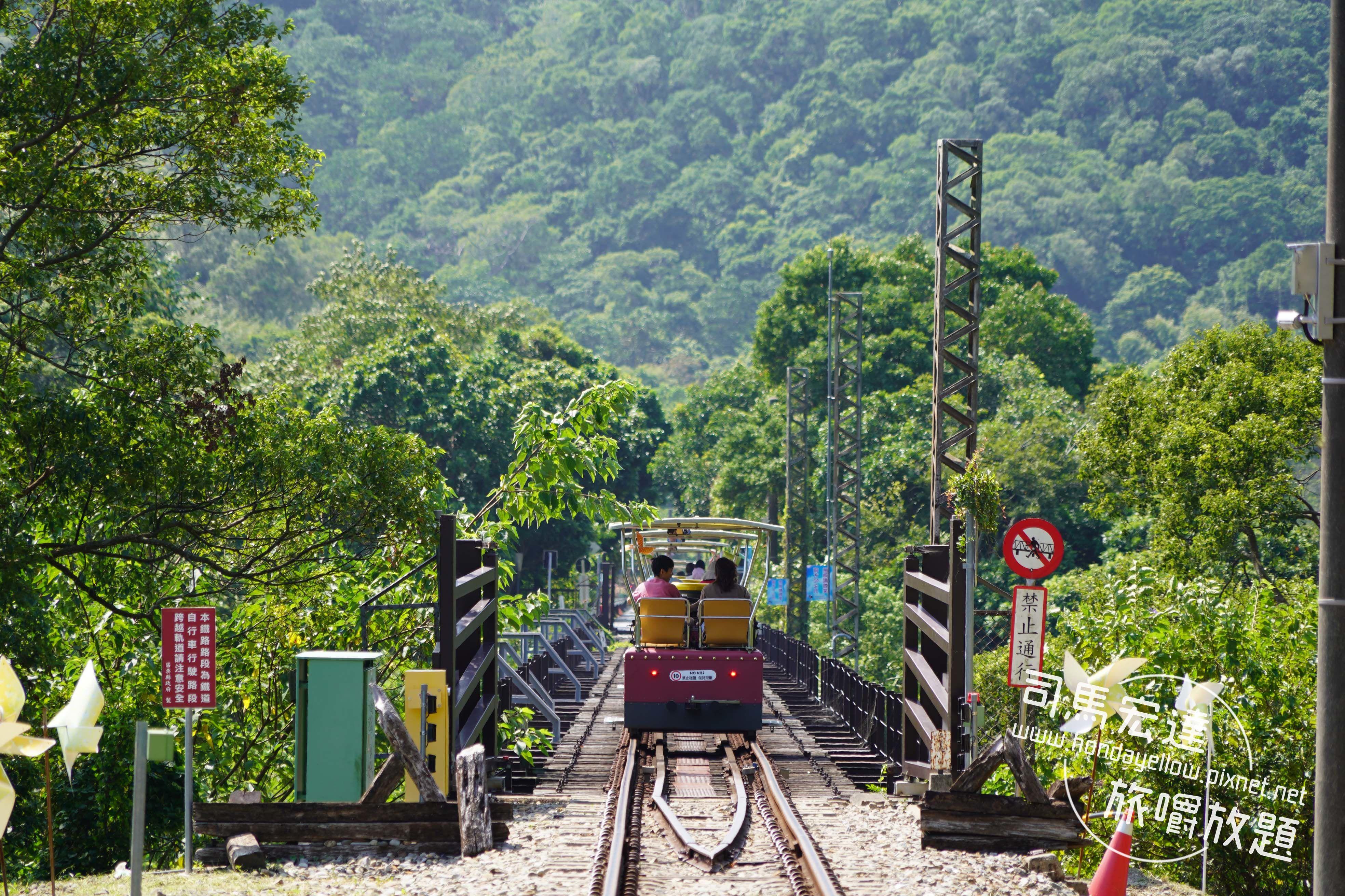 舊山線Railbike鐵道自行車 - C路線3.jpg